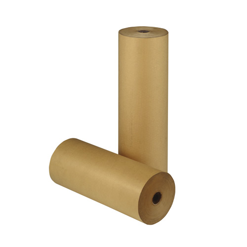 Packpapier Rolle