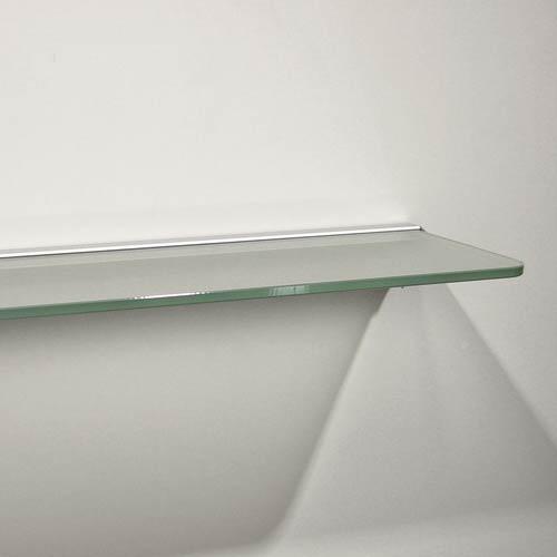 Glasfachboden