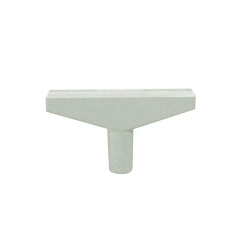 Plakathalter Adapter silber