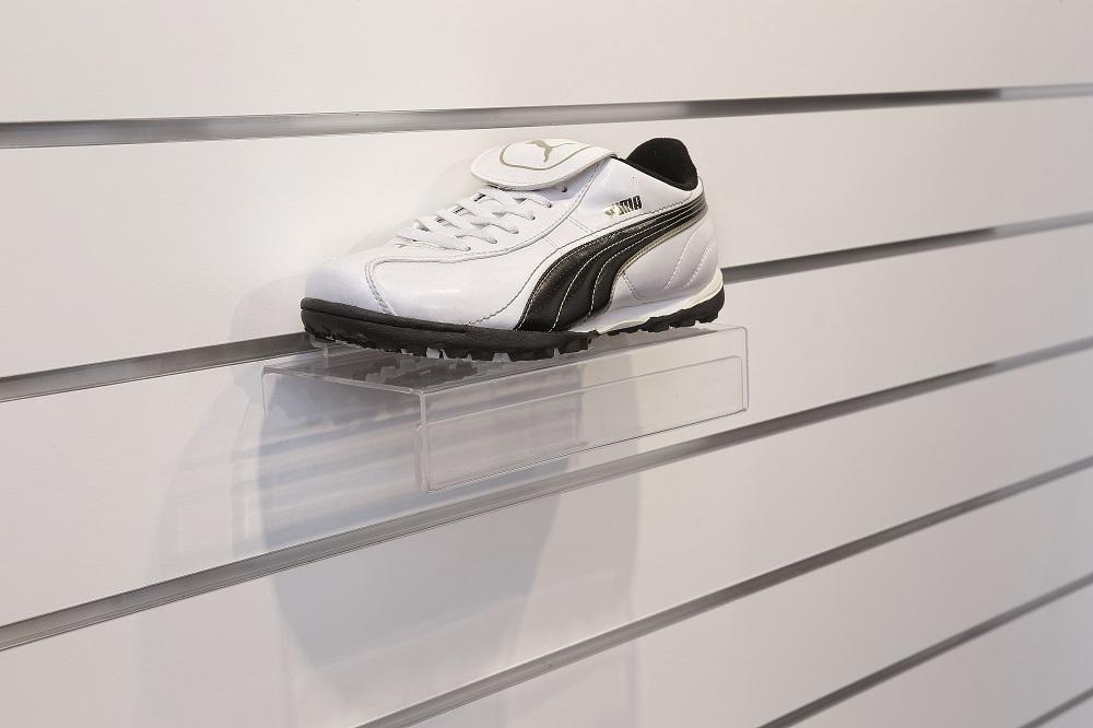 Schuhkonsole
