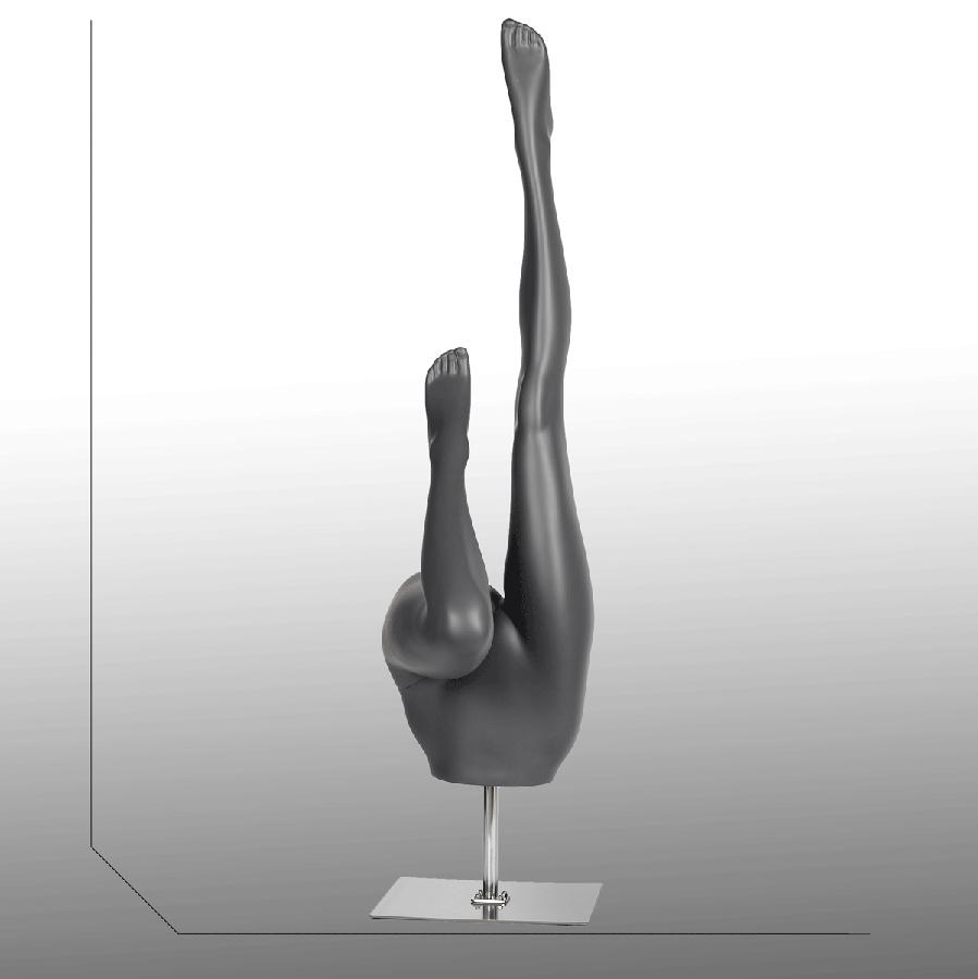 Schaufensterpuppen Beine Frau