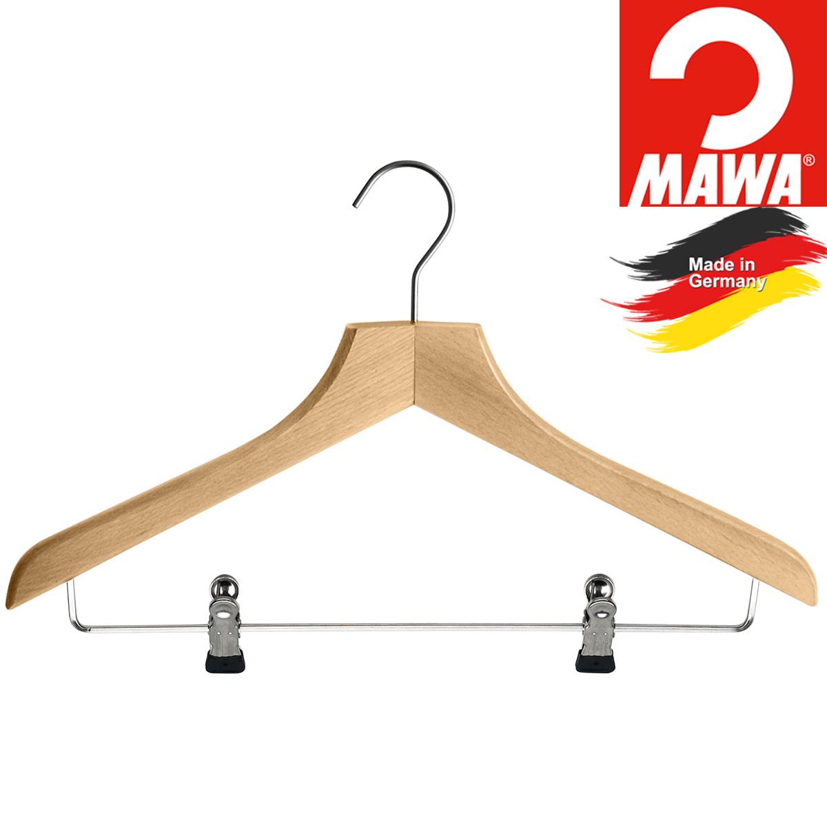 MAWA Komfort Formbügel