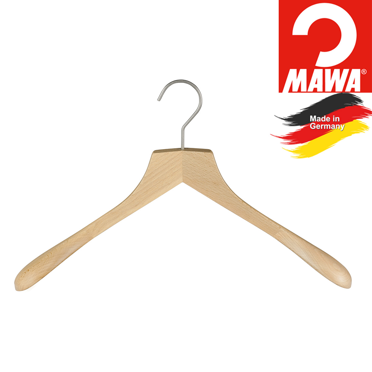 MAWA Komfort-Form Kleiderbügel