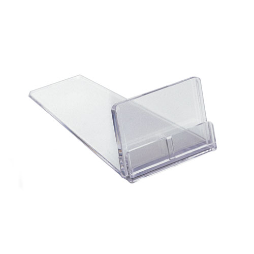 Preisschild Halter Schlitzbreite 1mm