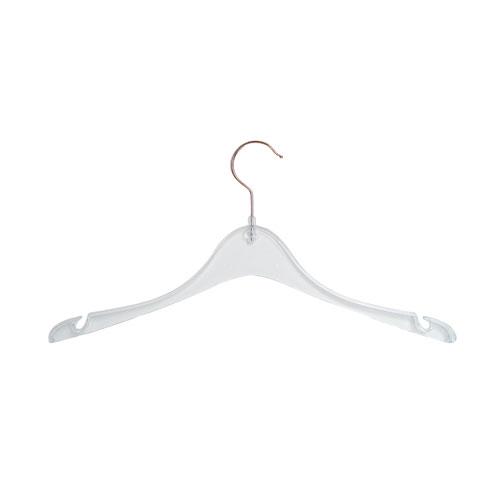 Kleiderbügel flach