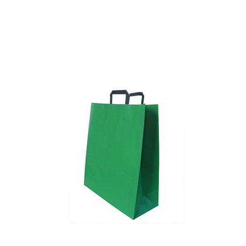 Tragetasche grün