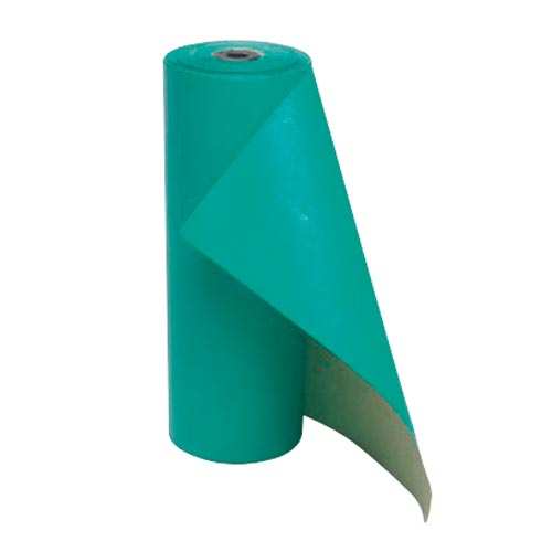 Geschenkpapier grün