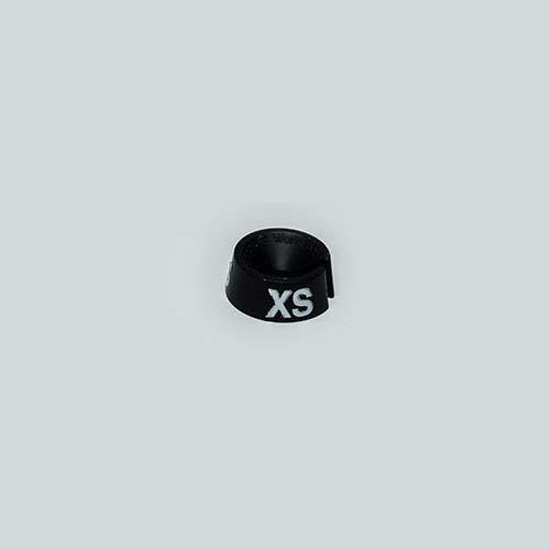 Mark Bric Größenreiter schwarz Größe XS