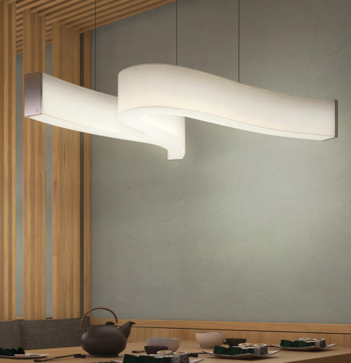 LASH Hängeleuchte LED