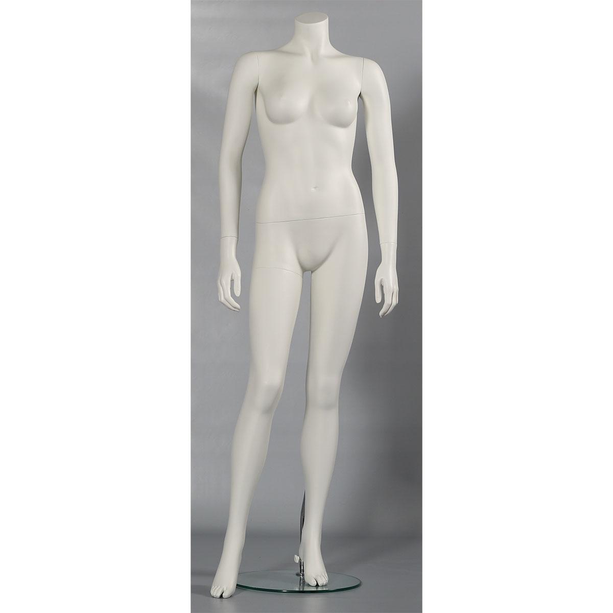 Damen Schaufensterpuppe ohne Kopf