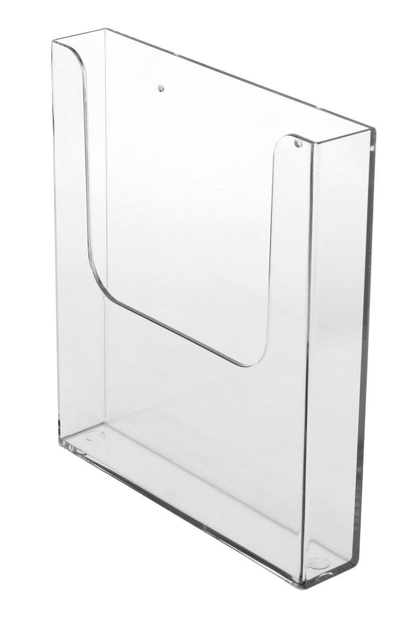Wand-Prospektdispenser