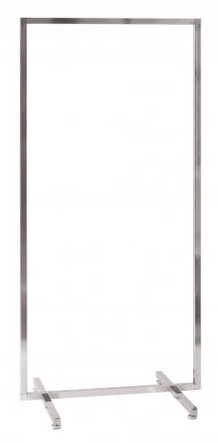 Mittelraum Textilgondel B71 cm