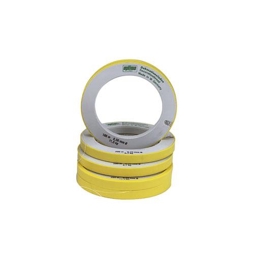 Nylondraht Stärke 0,35 mm