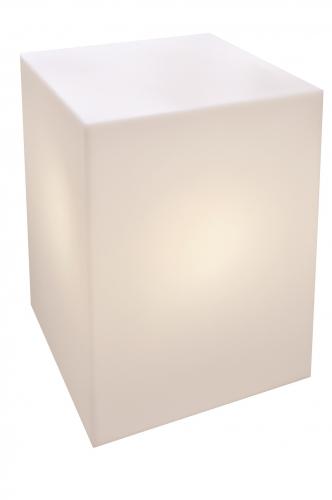 Leuchtkörper Quader groß