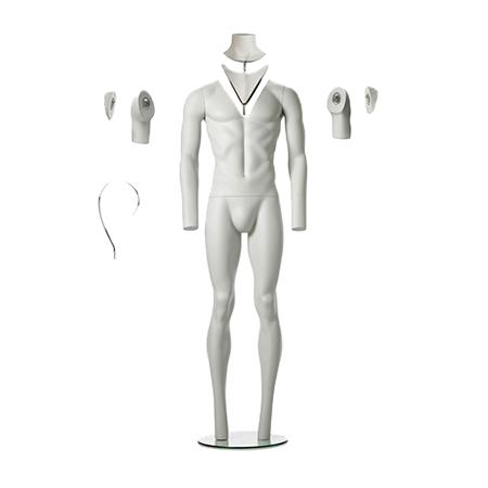 Ghost Mannequins  / Hollow Man kaufen