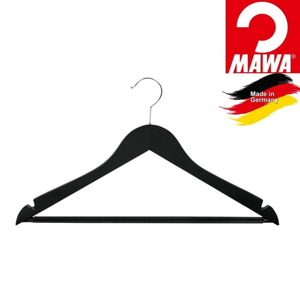 MAWA Kleiderbügel schwarz