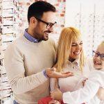 Optiker Ladeneinrichtung - worauf Sie achten sollten