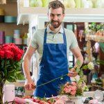 Tipps für die Ladeneinrichtung von Blumenläden