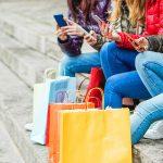 Studie: Was Millennials vom stationären Einzelhandel erwarten