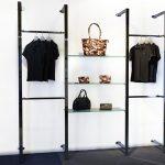 Ladenbausysteme für den Einzelhandel – Waren originell & übersichtlich präsentieren